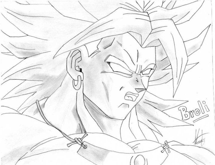 720x553 8 Best Dibujos Images On Draw, Dragon Ball Z