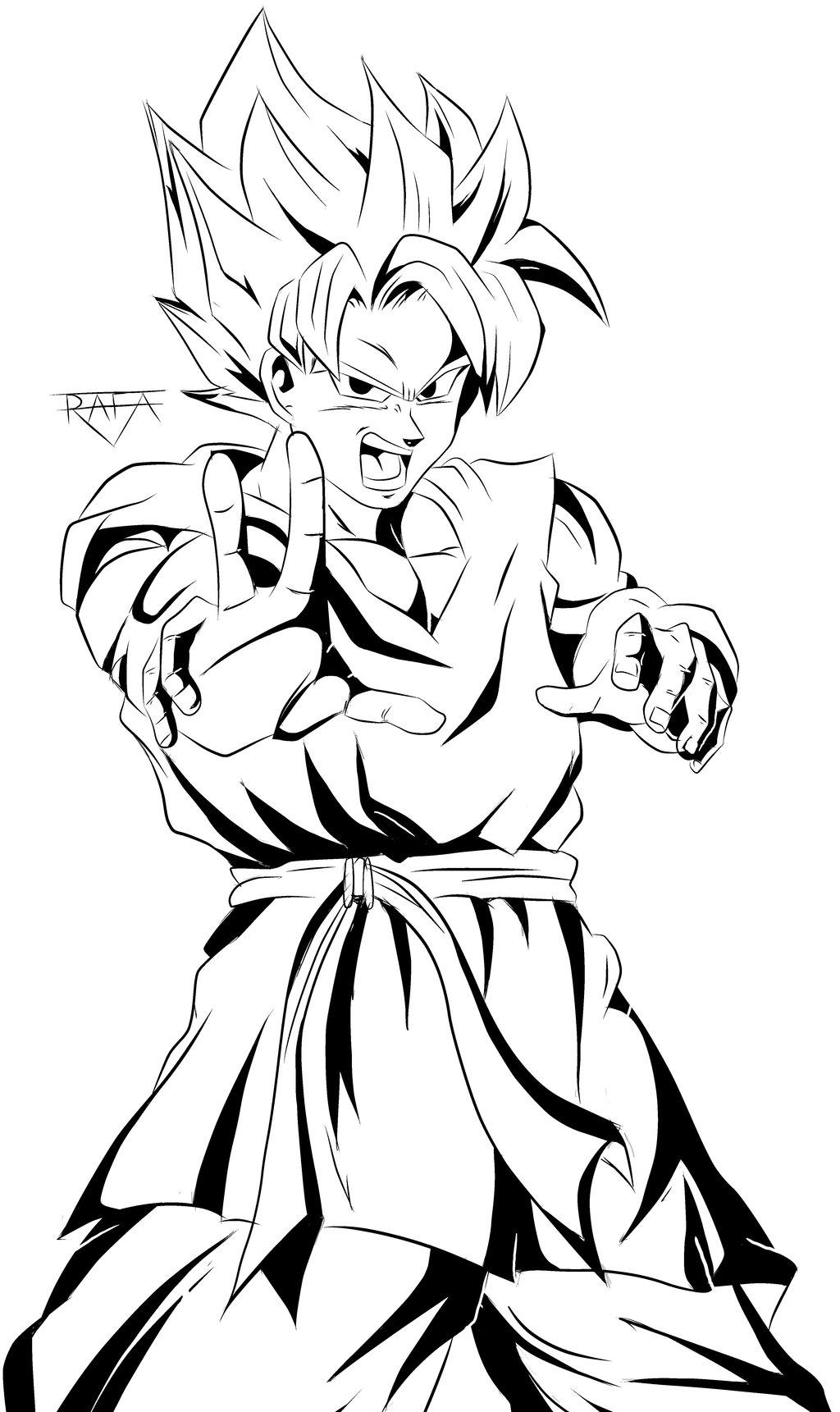 1024x1721 Son Goku