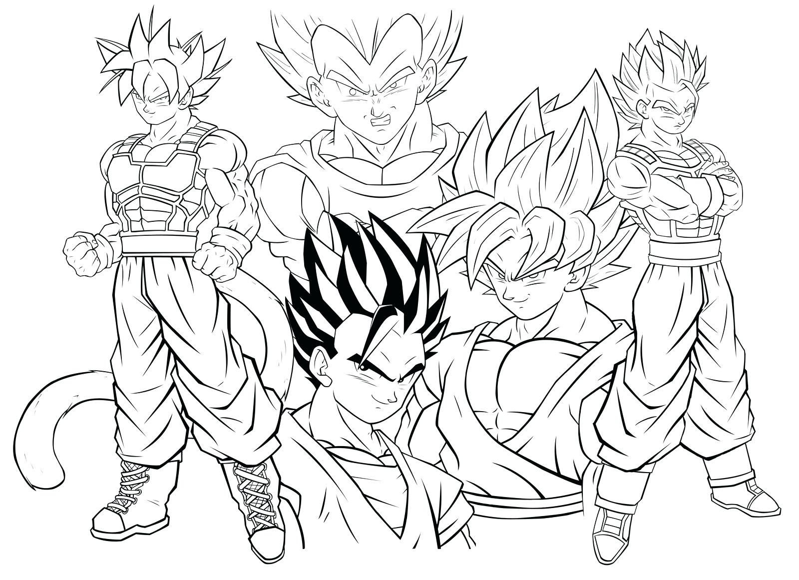 Dragonballz drawing at getdrawings free for personal use 1600x1161 how to draw kid step by dragon ball z characters new coloring publicscrutiny Gallery