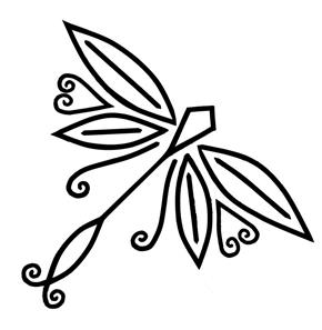 290x297 Dragonfly Tattoo Designs Dragonfly Tattoo Design, Tattoo Designs