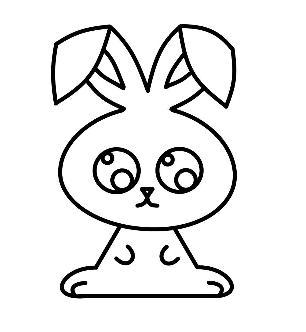 998x1082 How To Draw Cartoons January 2012