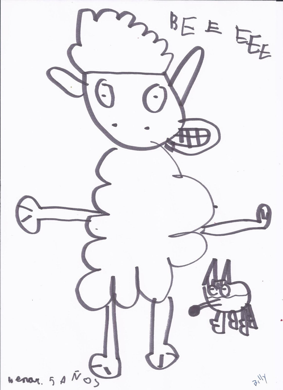 Drawing For 7 Year Olds at GetDrawings | Free download