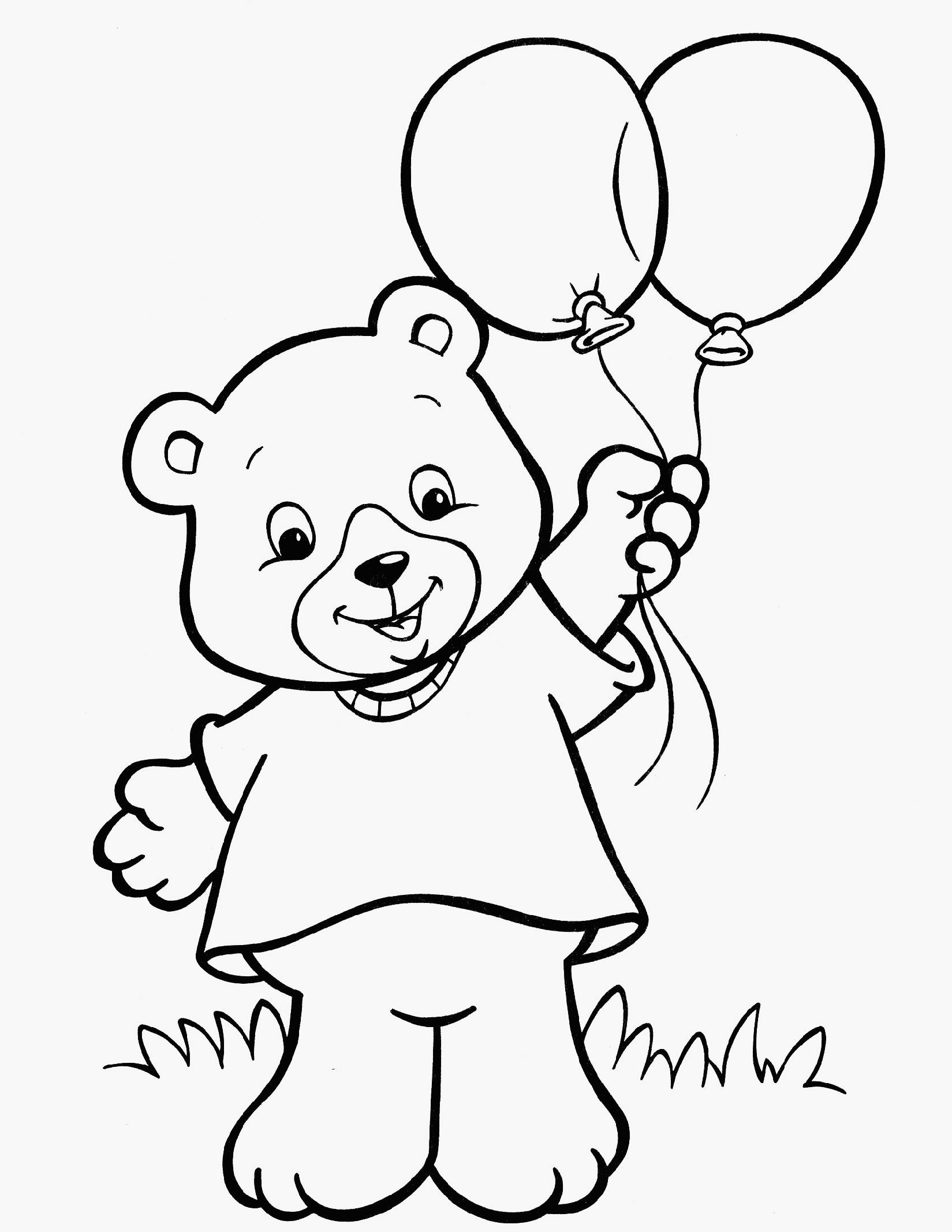 1649x2134 Download 3 Year Old Coloring Pages