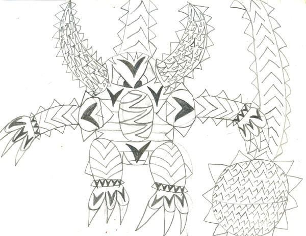 600x464 Jason Zimmerman On Twitter 1st Drawings Of 8 Yr Old Jason