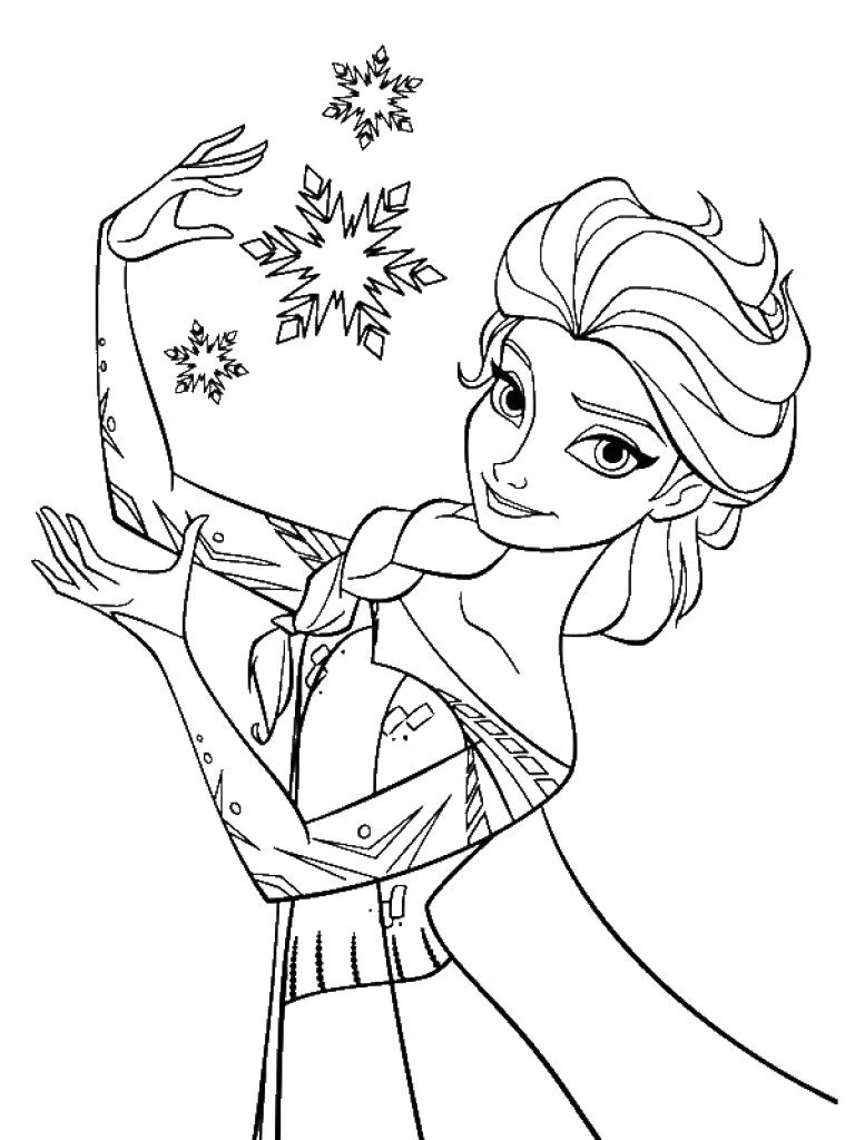 768x1024 Kid Coloring Pages For 8 Year Olds