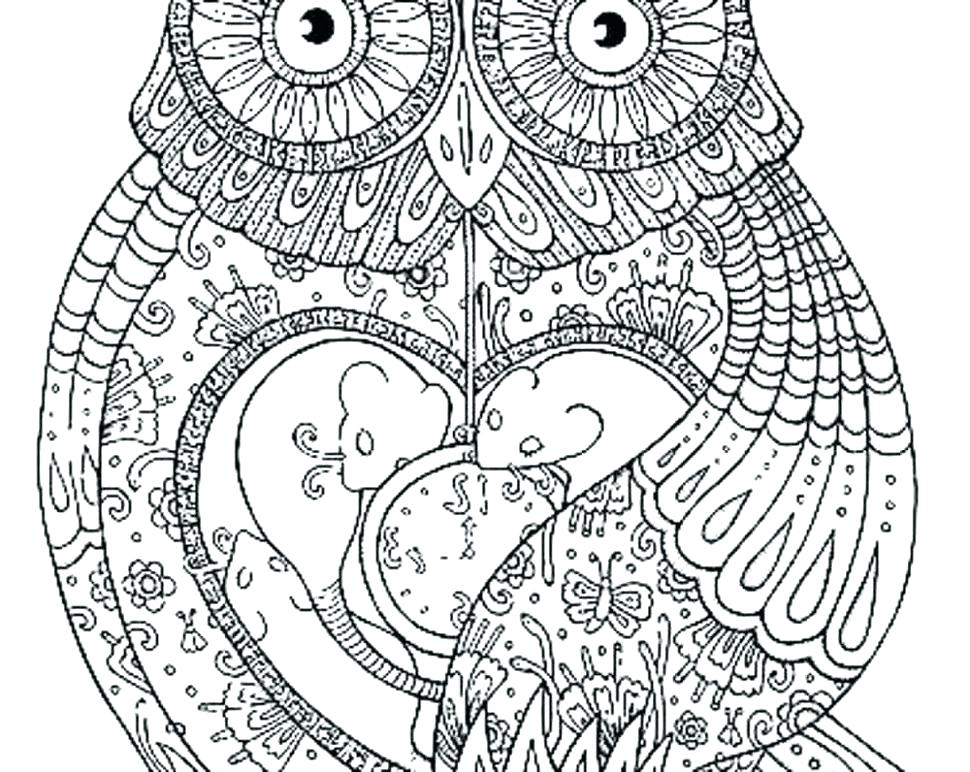 970x772 Free Coloring Pages For Adults Online Coloring