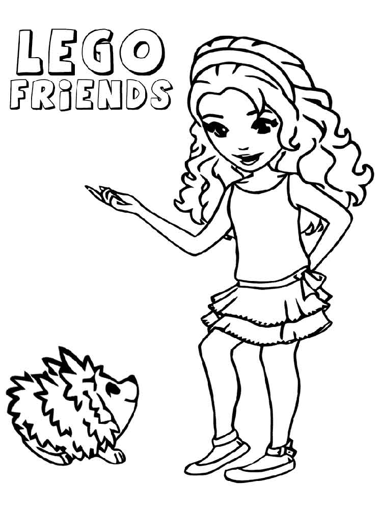 750x1000 Friendship Coloring Pages For Girls Snazzy Draw Printable