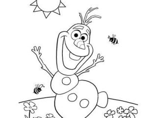 320x240 Fun Pictures To Draw Kids 20 Awesome Things To Color Fun