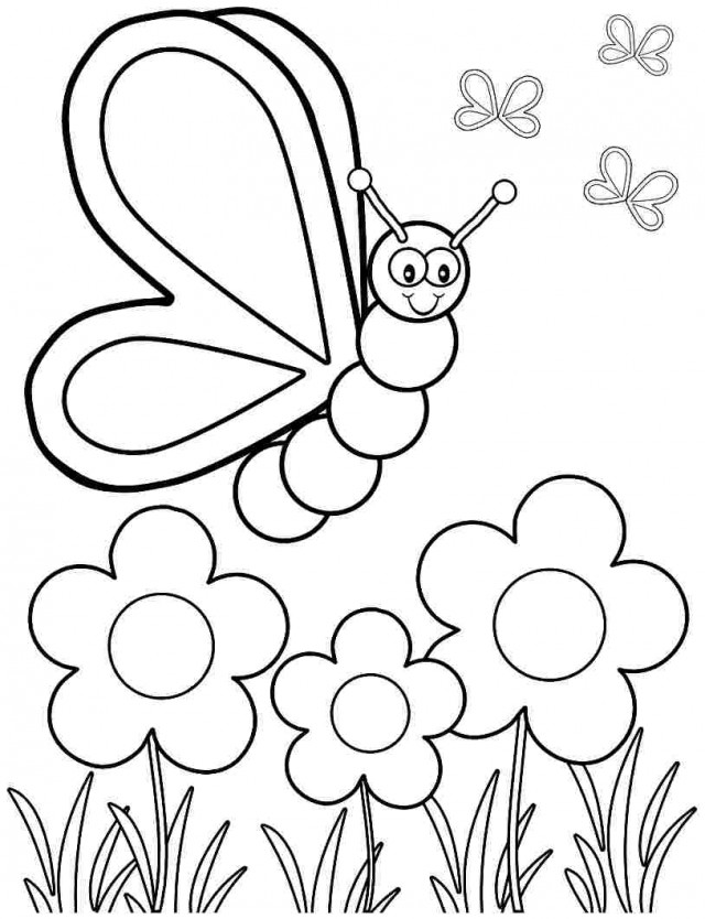 640x834 Drawings For Little Kids 8897