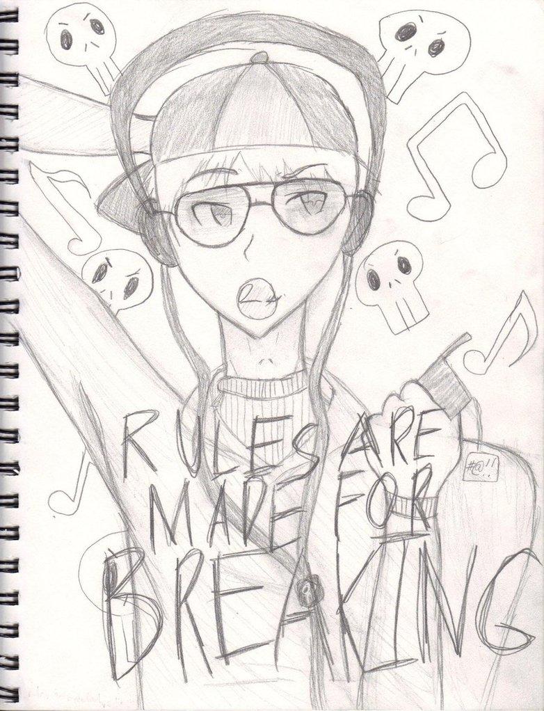 782x1022 Operation R.a.f.e. Is A Go By Animefan1998