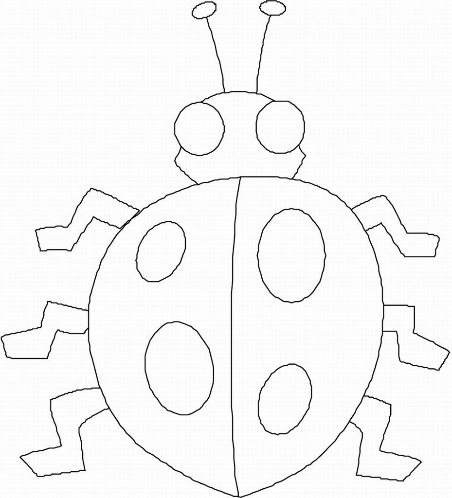 Drawing For Preschoolers