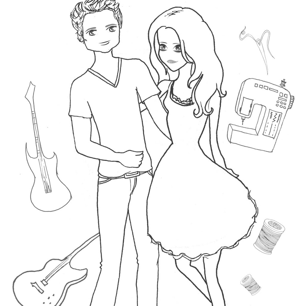 1024x1024 Drawings For Your Boyfriend Easy Cute Love Drawings For Your