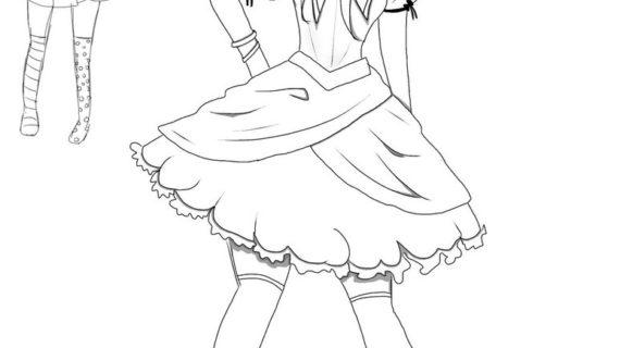 570x320 Drawing Anime Ideas Cute Couple Drawing Ideas Tumblr