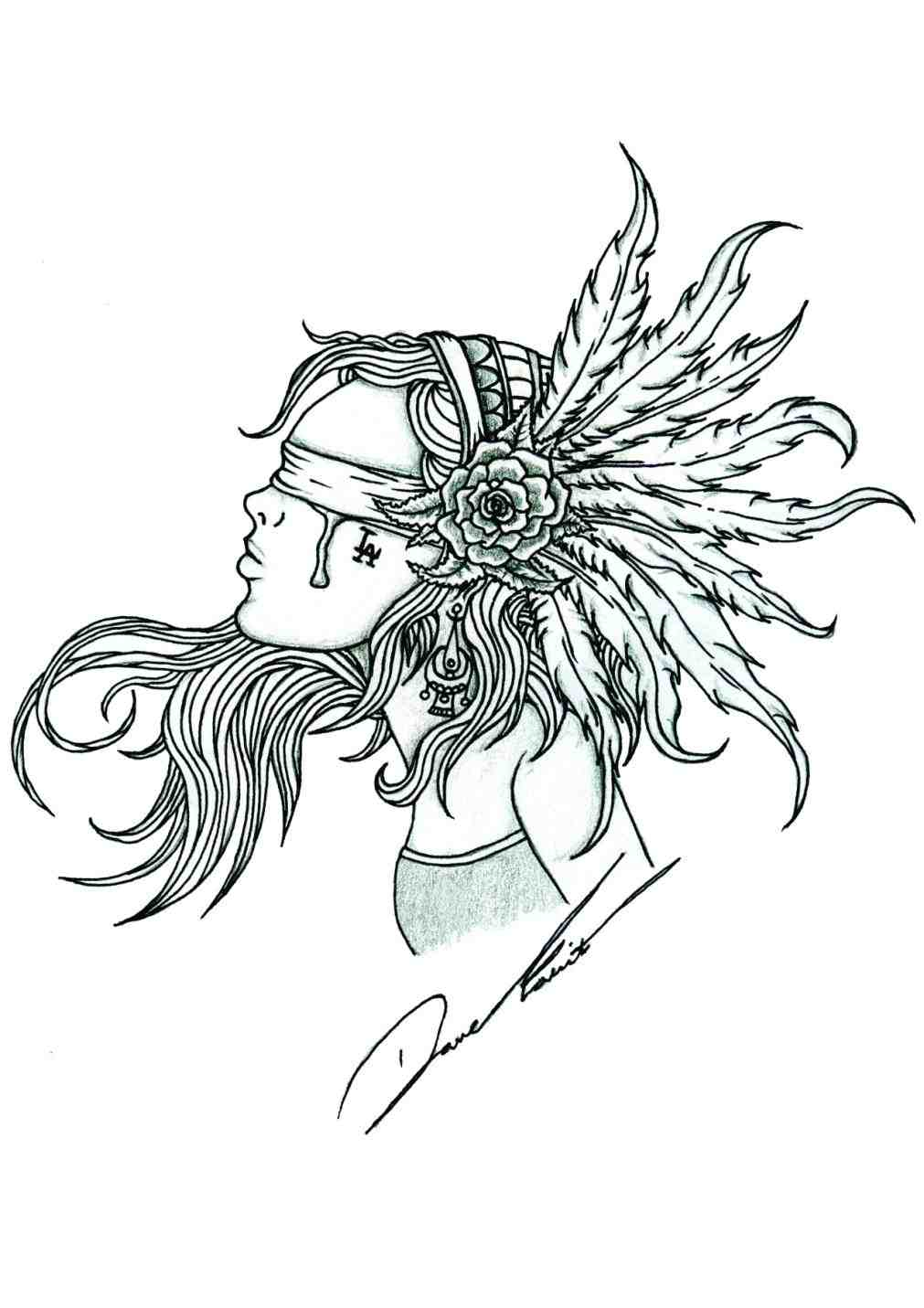 1011x1431 Tumblr Drawings Hipster Black And White Easy