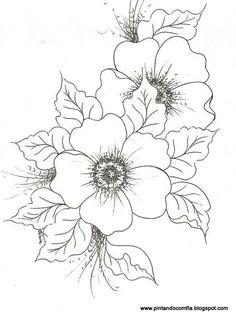 236x318 Wild Flower Wednesdays Rho Wild Flowers, Flower