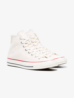 240x320 Converse Parchment 70s Chuck Taylor Hi Sneakers Trainers Browns