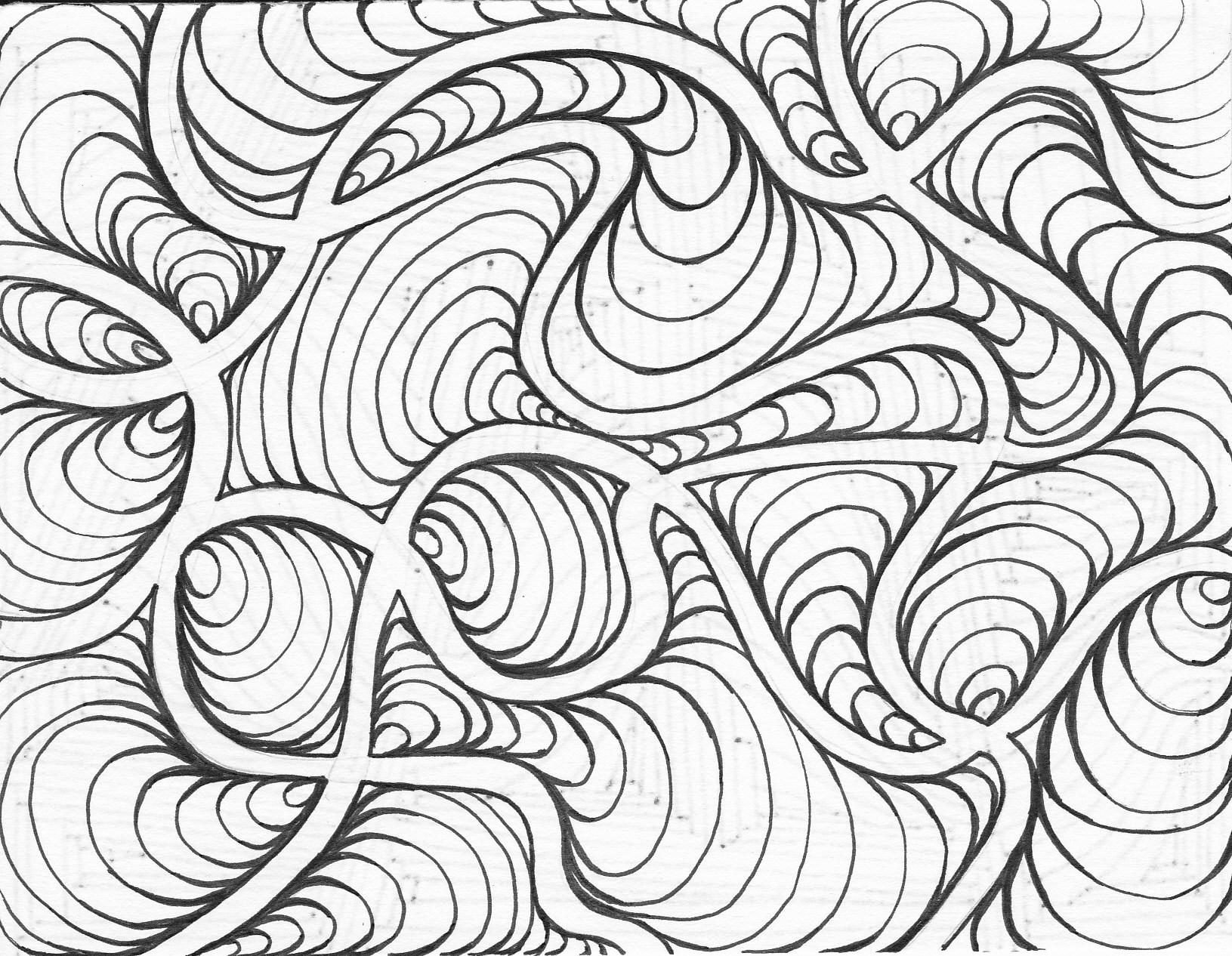 1631x1266 261 Line Drawings The Sketchbook Concern