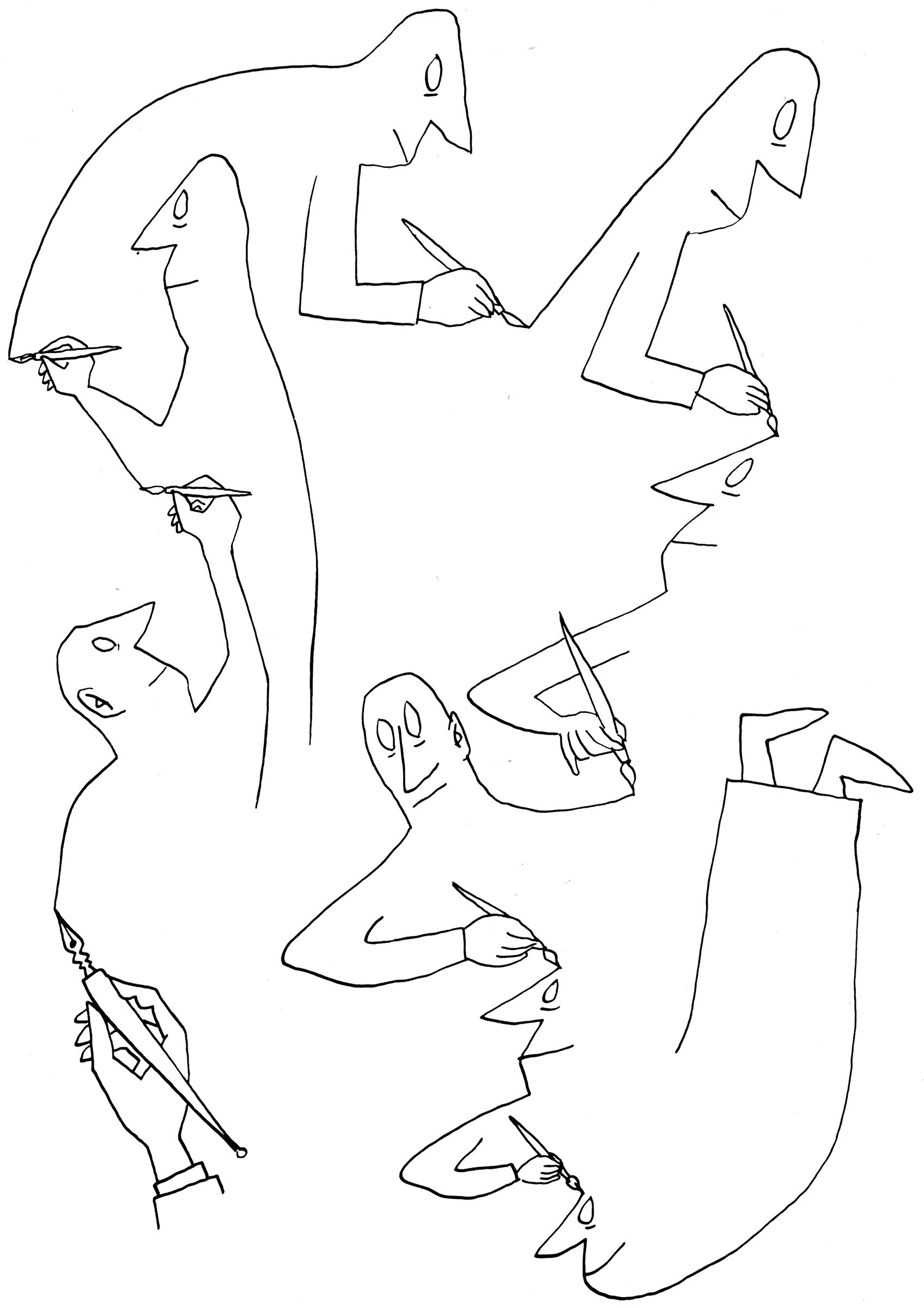 1696x2400 Search Steinberg's Artwork
