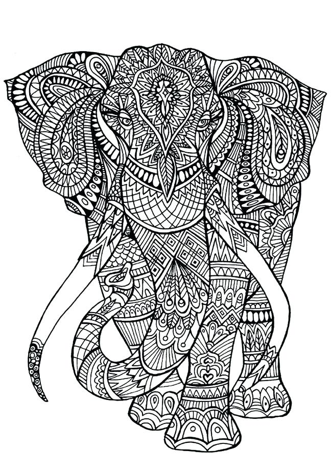 650x922 Coloring Pages For Adults Online Terrific On