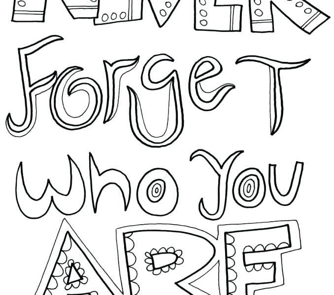 creative coloring pages for teens - photo#39