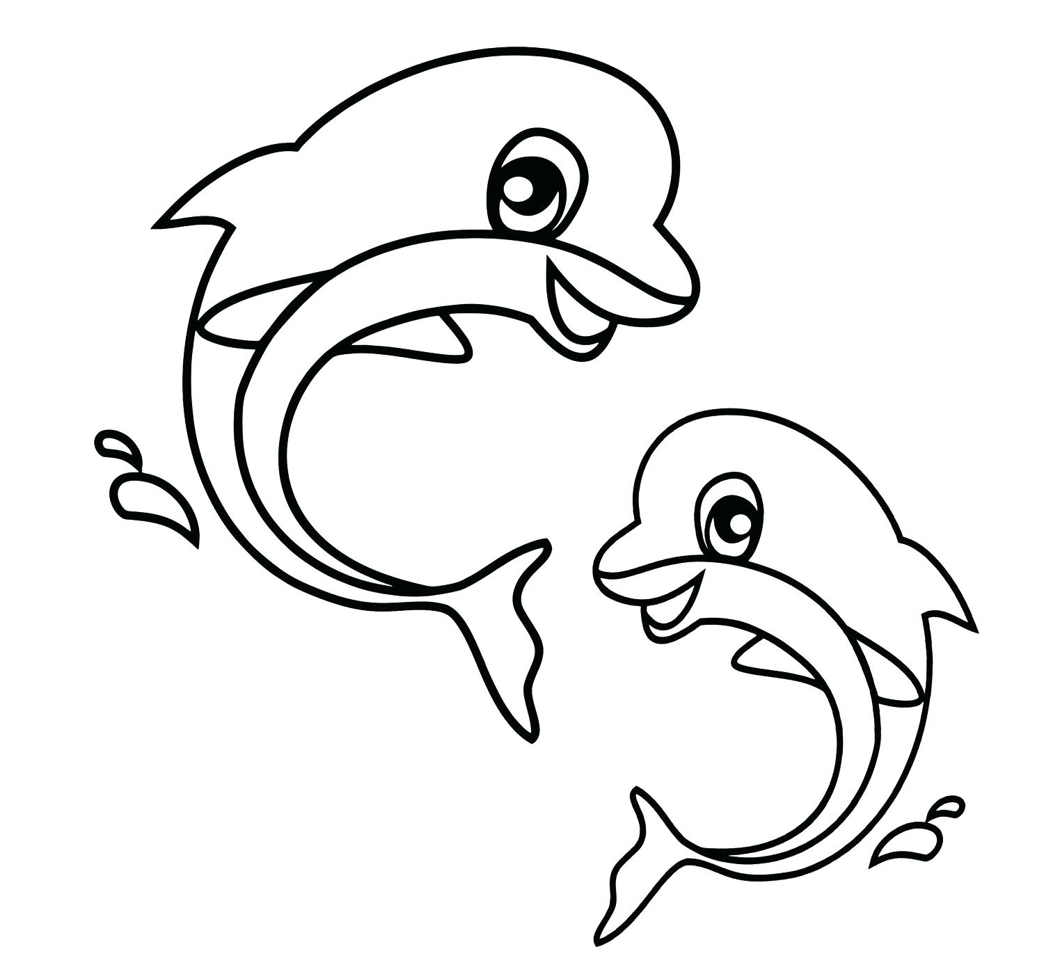 1500x1374 Coloring Cute Easy Coloring Pages