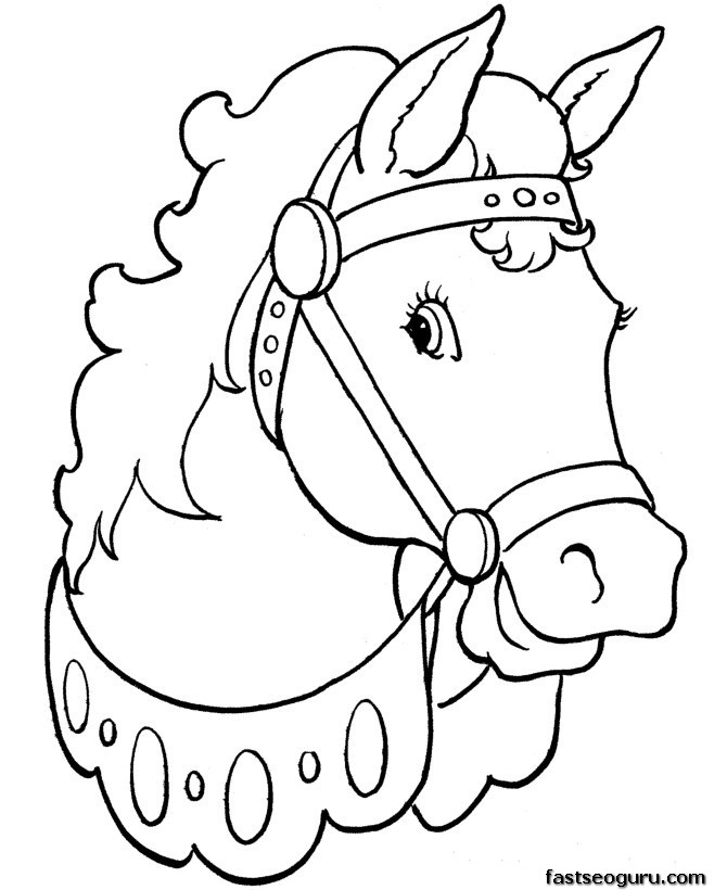 670x820 Print Coloring Pages