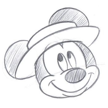 350x350 Goofy I Trained Under Disney Design Group To Learn To Draw