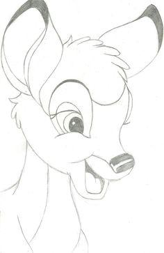 236x363 Character Drawing Disney