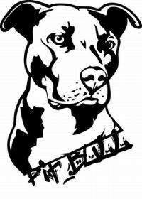 200x280 Pit Bull Tattoo Designs Lovetoknow