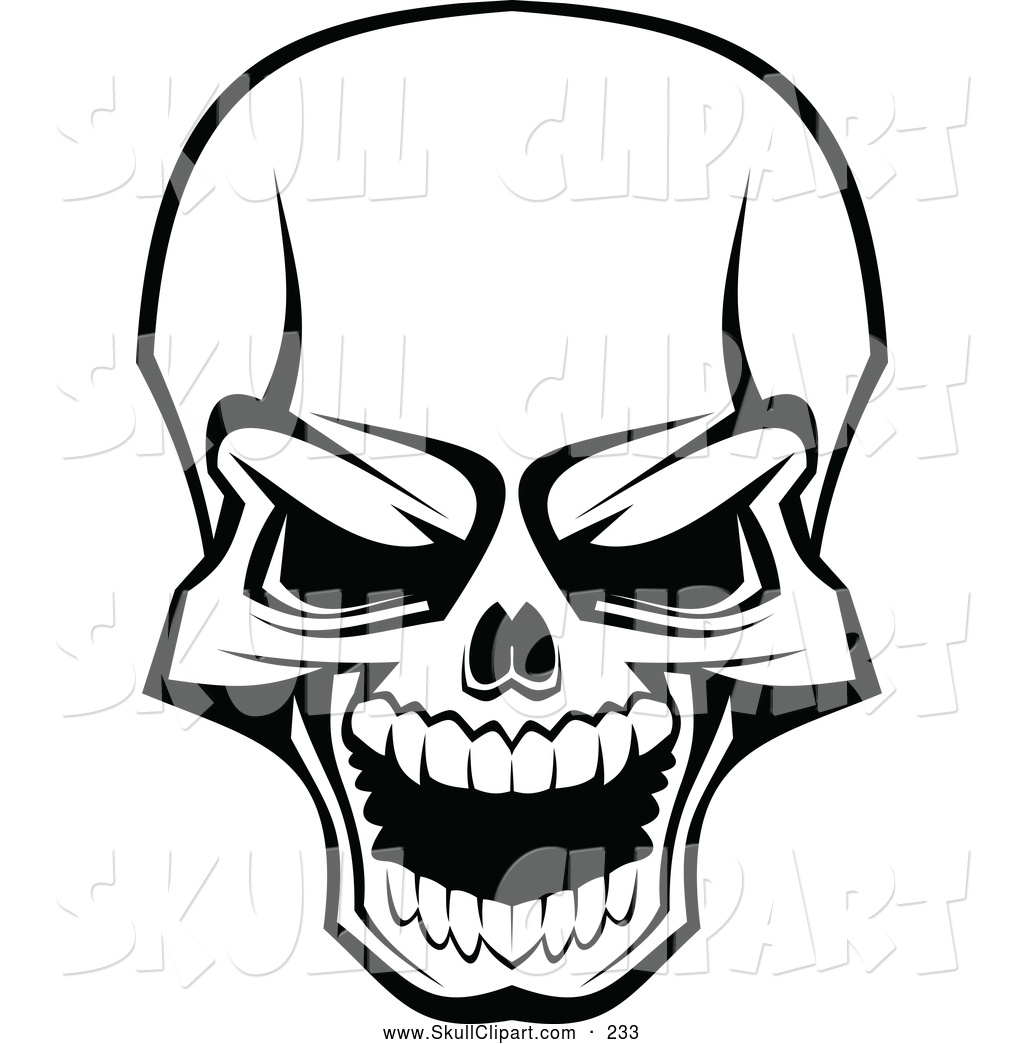1024x1044 Pictures Drawings Of Really Scary Skulls,