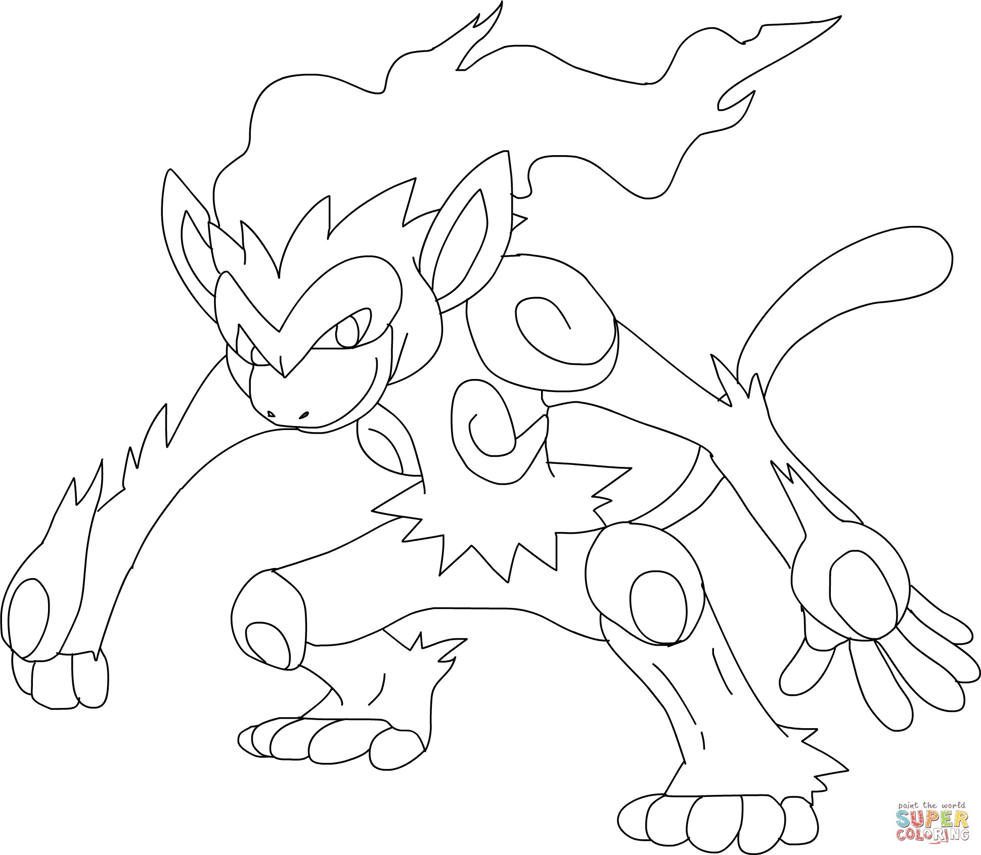 Drawing To Color At Getdrawings Com Free For Personal