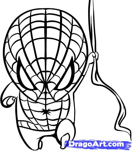 459x526 Free Printable Coloring Sheets For Kids Spiderman Cartoons Youtube