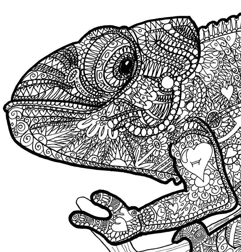 chameleon arts pen