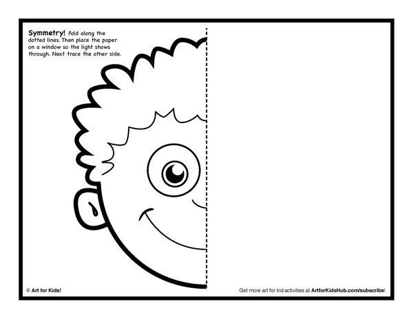 Drawing Worksheet For Kids At Getdrawings Free Personal. 600x464 Kids Activity Printouts 15594b2b38c445df9ee0dd90fcb7c01d Symmetry. Worksheet. Kids Worksheets At Mspartners.co