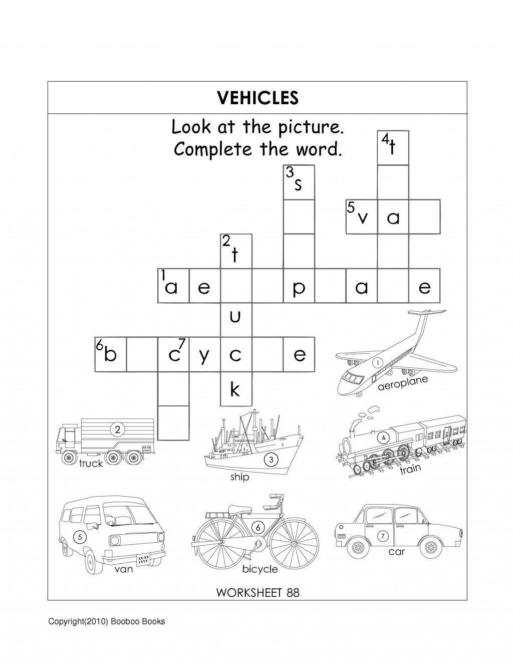 Drawing Worksheet For Kindergarten at GetDrawings.com | Free for ...