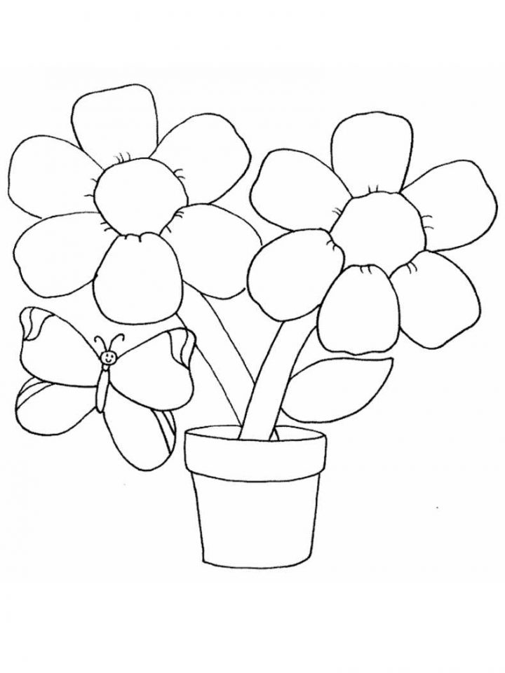 720x960 Flower Worksheetn Worksheets Toddlers Templates Lesson