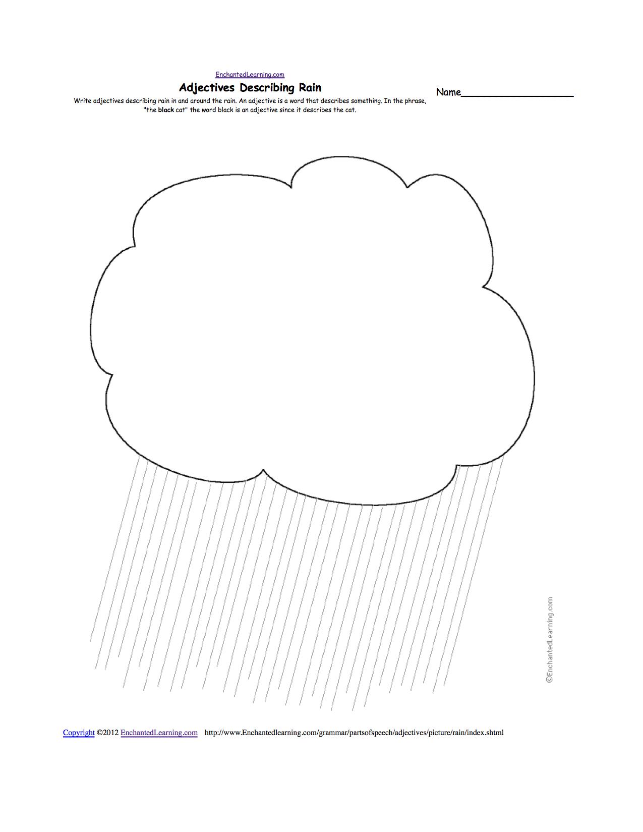 Drawing Worksheets For Kindergarten At Getdrawings Free Download - Download Easy Kindergarten Drawing Worksheets Pictures