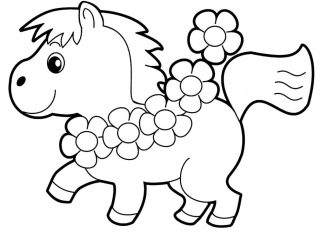 320x240 Colouring For Preschoolers Colouring Worksheets For Preschool Kids
