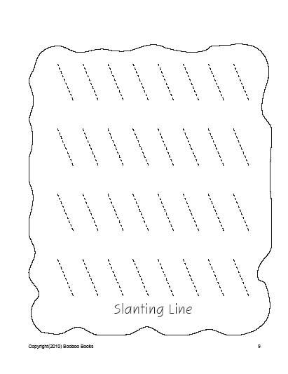 411x533 Pre K Worksheets Preschool Coloring Pages Hubpages