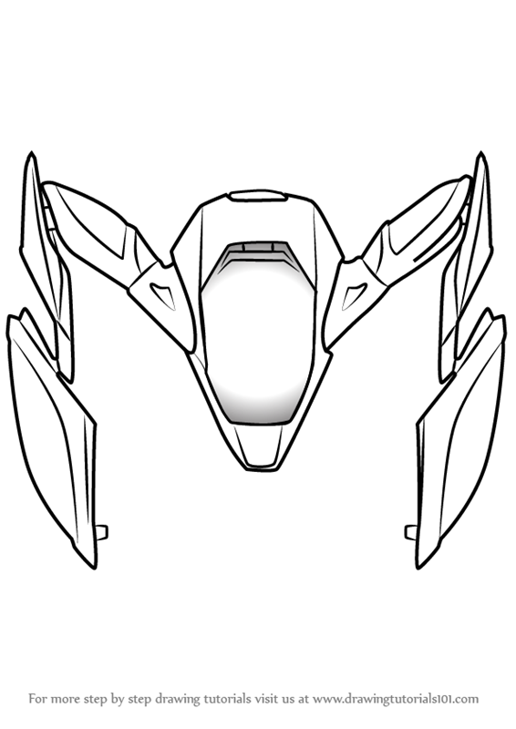566x800 Learn How To Draw Steel From Max Steel (Max Steel) Step By Step