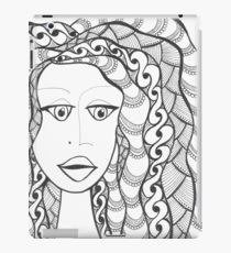 210x230 Dreads Drawing Ipad Cases Amp Skins Redbubble