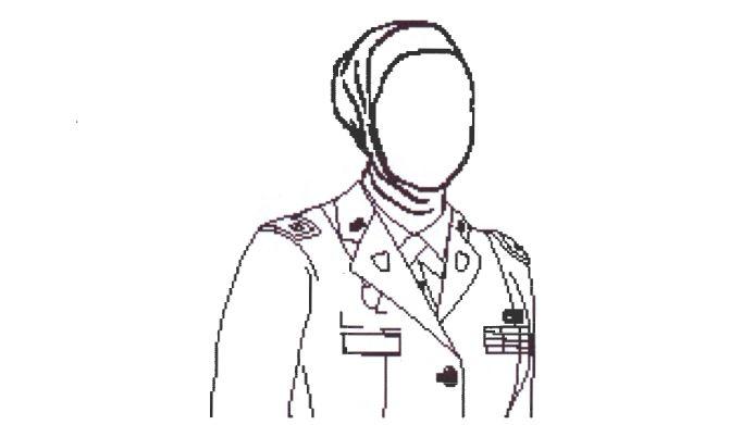 682x391 Army To Allow Dreadlocks, Turbans, Hijabs Air Force Oks Bigger