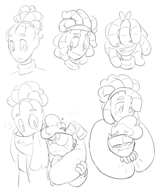 500x611 How To Draw Dreadlocks Tumblr