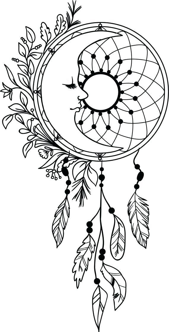 570x1116 Mandala Dreamcatcher Mandala A Mandala Via Mandala Dreamcatcher