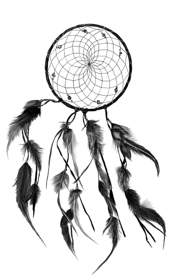 706x1132 Dream Catcher (A'Lomfogo') By Ds1985