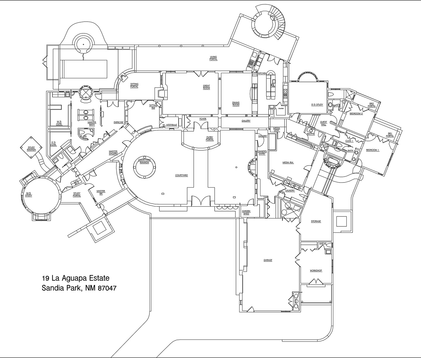 Dream house drawing at getdrawings free for personal use dream 1440x1224 custom dream house floor plans malvernweather Image collections