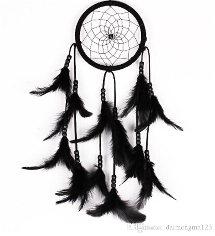700x766 Discount Good Price Blackwhite Feathers Ornaments Native American