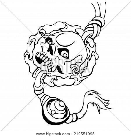 450x470 Dreamcatcher Images, Illustrations, Vectors
