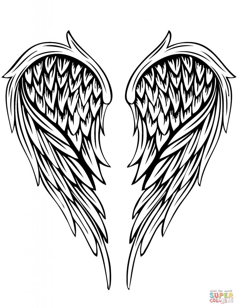 791x1024 Coloring Pages Of Hearts Tattoo Designs Printable Tattoos