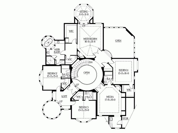 Dreamhouse drawing at free for personal for How to get blueprints of my house online